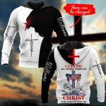 Mechanic I can do all things through Christ Personalized name ALL OVER PRINTED SHIRTS 21102010