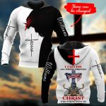 Welder I can do all things through Christ Personalized name ALL OVER PRINTED SHIRTS 21102015