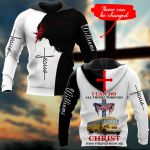Bus driver I can do all things through Christ Personalized name ALL OVER PRINTED SHIRTS 21102014