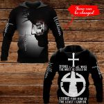 Dying for me was the most he could do Personalized name ALL OVER PRINTED SHIRTS 1022204