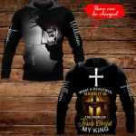 What a beautiful name it is the name of Jesus Christ Personalized name ALL OVER PRINTED SHIRTS 1021203