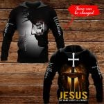 Jesus the name above all names Personalized name ALL OVER PRINTED SHIRTS 1022203