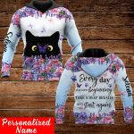 Every day is a new beginning Personalized ALL OVER PRINTED SHIRTS 141220