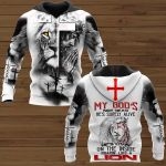 My god's not dead ALL OVER PRINTED SHIRTS 171220