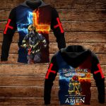 The devil saw me ALL OVER PRINTED SHIRTS 171220