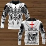 I can do all things ALL OVER PRINTED SHIRTS 171220