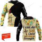 I can do all things Personalized ALL OVER PRINTED SHIRTS 171220