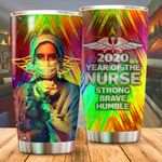 2020 year of Nurse ALL OVER PRINTED Tumbler 18122002t2