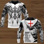 Jesus is my god ALL OVER PRINTED SHIRTS 221220