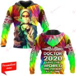 Doctor 2020 Personalized ALL OVER PRINTED SHIRTS 241220