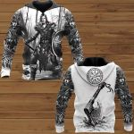 You are as brave as ragnar ALL OVER PRINTED SHIRTS 241220
