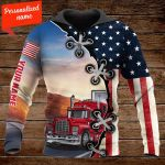Strucker Personalized ALL OVER PRINTED SHIRTS 241220
