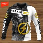 Lineman Personalized ALL OVER PRINTED SHIRTS 241220