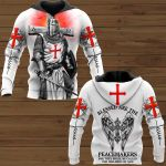 Blessed are the peacemakers ALL OVER PRINTED SHIRTS 241220