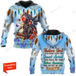 I'm a native girl Personalized ALL OVER PRINTED SHIRTS 241220