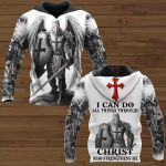 I can do all things through christ ALL OVER PRINTED SHIRTS 221220