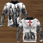 A child of god ALL OVER PRINTED SHIRTS 281220
