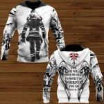For he will order his angels ALL OVER PRINTED SHIRTS 281220