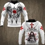 I can do all things through christ ALL OVER PRINTED SHIRTS 291220