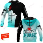 #essential nurse Personalized ALL OVER PRINTED SHIRTS 291220