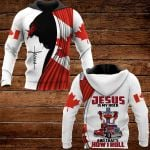 Jesus is my rock ALL OVER PRINTED SHIRTS 291220