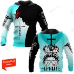 LPNLife Nurse Licensed Practical Nurse Personalized ALL OVER PRINTED SHIRTS