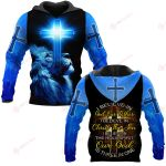 I Believe in God Our Father I Believe in Christ The Son I Believe in The Holy Spirit Our God is Three In One ALL OVER PRINTED SHIRTS Dh01042107