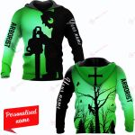 Arborist Personalized ALL OVER PRINTED SHIRTS