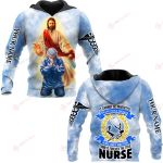 I Cannot Be Inherited Nor Can It Ever Be Purchased I Have Earned It With My Blood, Sweat And Tea I Own It, Forever The Title Nurse Personalized ALL OVER PRINTED SHIRTS