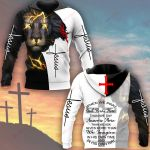 When We Pray God Hears More than We Say Answers More than we ask gives more than We Imagine ALL OVER PRINTED SHIRTS 11012104