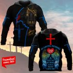 In Loving Memory A Piece of My Heart Lives in Heaven I Love You personalized ALL OVER PRINTED SHIRTS 11012102