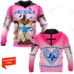 Cute Enough To Stop Your Heart Skilled Enough To Restart It Nurse personalized ALL OVER PRINTED SHIRTS 11012106