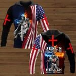 Jesus Because of Him Jesus knows my name ALL OVER PRINTED SHIRTS