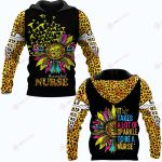 It Takes A Lot Of Sparkle To Be A Nurse ALL OVER PRINTED SHIRTS