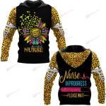 #essential Nurse Nurse In Progress Please Wait ALL OVER PRINTED SHIRTS