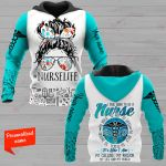 #Nurselife I Was Born To Be A Nurse To Hold To Aid To Save To Help To Teach To Inspire It's Who I Am My Calling My Passion My Life And My World Personalized ALL OVER PRINTED SHIRTS