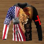 One Nation Under God We The People ALL OVER PRINTED SHIRTS