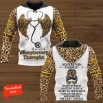 Respiratory Therapist Hate By Many Loved By Plenty, Heart On Her Sleeve, Fire In Her Soul And A Mouth She Can't Control Nurse Personalized ALL OVER PRINTED SHIRTS