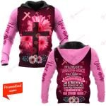 I Still Believe in Amazing Grace that there's Power in the Blood that He Walks With. me ALL OVER PRINTED SHIRTS HOODIE