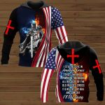 I Still Believe In Amazing Grace That There Is Power In The Blood All Because Of The Old Rugged Cross Personalized Name ALL OVER PRINTED SHIRTS HOODIE