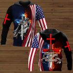 Guardian Of The Faith Guardian Of The Pilgrims Guardian Of The HollyLand ALL OVER PRINTED SHIRTS