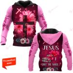 Jesus Take The Wheel Personalized ALL OVER PRINTED SHIRTS