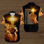 Jesus is my everything ALL OVER PRINTED SHIRTS