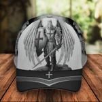 Faith Knight  Classic 3d Cap ALL OVER PRINTED