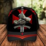 Faith Knight  Classic 3d Cap ALL OVER PRINTED