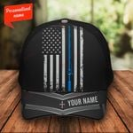 Fishing Classic 3d Cap Personalized ALL OVER PRINTED