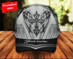 Jesus Christ God Classic 3d Cap Personalized ALL OVER PRINTED