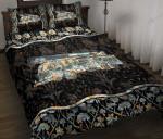 Fire Truck Quilt Bed Set & Quilt Blanket TRE21041502-TRQ21041502
