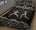 Fencing Quilt Bed Set & Quilt Blanket TRE21042401-TRQ21042401