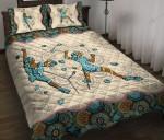 Climbing mountain Quilt Bed Set & Quilt Blanket TRE21051002-TRQ21051002